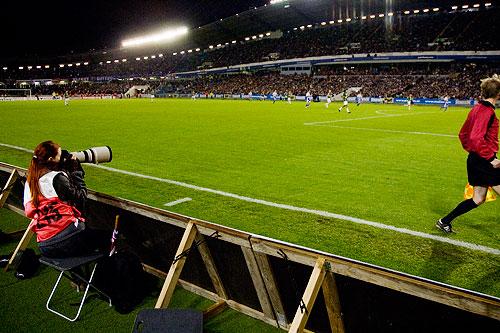 GAIS-IFK