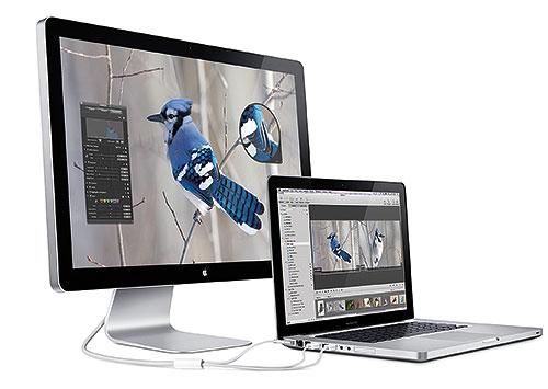 MacBook Pro och 24